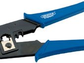 180mm Rj45 Cable Crimping Tool