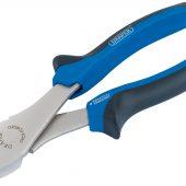 180mm Soft Grip Diagonal Side Cutter