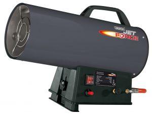 Jet Force Propane Space Heater (50,000 BTU/15 kW)