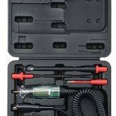 6 - 48V Automotive Digital Circuit Tester Kit (5 Piece)