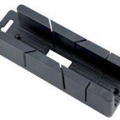 Mini Mitre Box, 200 x 35 x 50mm