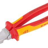 Knipex 02 06 225 225mm Fully Insulated High Leverage Combination Pliers