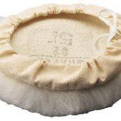 Lambswool Polishing Bonnet (140mm)