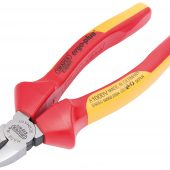 160mm Ergo Plus® Fully Insulated VDE Diagonal Side Cutters