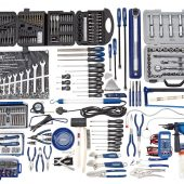 Workshop General Tool Kit (C)