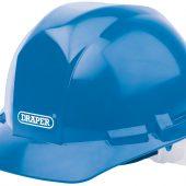 Safety Helmet to EN397, Blue