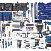 Workshop Tool Kit (E)