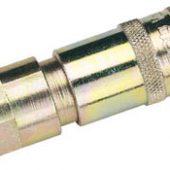 "1/2"" BSP Taper Female Thread Verte x Air Coupling (Sold Loose)"