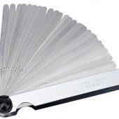 32 Blade Combination Feeler Gauge Set