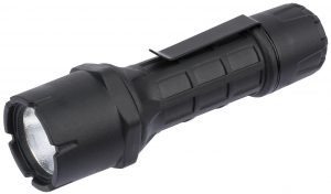 1W CREE LED Waterproof Torch (1 x AA Battery Required)