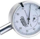 Metric Dial Test Indicator, 0 - 5mm