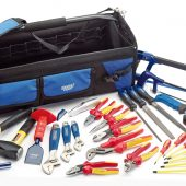 Electricians Tool Kit 4