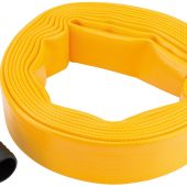 Layflat Hose, supplied with Adaptor (5m x 32mm)