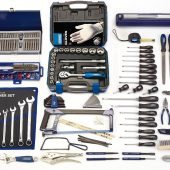 Workshop Tool Kit (B)