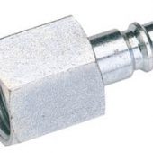 """1/2"""" BSP Female Nut PCL Euro Coupling Adaptor (Sold Loose)"""