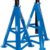 6 Tonne Axle Stands (Pair)