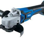 D20 20V Brushless Grinder (Sold Bare)