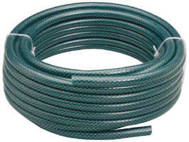 12mm Bore Green Watering Hose (15m)