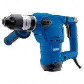 SDS+ Rotary Hammer Drill (1500W)