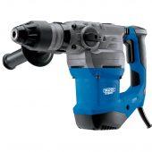 SDS+ Rotary Hammer Drill, 1500W