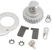 Ratchet Repair Kit for 58130 and 58137