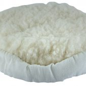 Lambswool Polishing Bonnet (175mm)