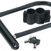 PVC Coated Shackle Lock