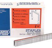 13mm Staples (5000)