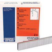 22mm Staples (5000)