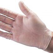 Soft Vinyl Gloves (Box of 100)
