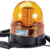 12/24V LED Magnetic Base Beacon - 400 Lumens