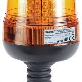 12/24V LED Flexible Spigot Beacon - 400 Lumens