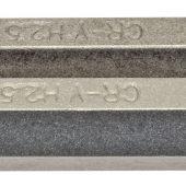 """2.5mm 1/4"""" Hex Hexagonal Insert Bit 50mm Long x 2"""