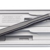 """Ratchet Torque Wrench, 1/2"""" Sq. Dr., 30 - 210Nm"""