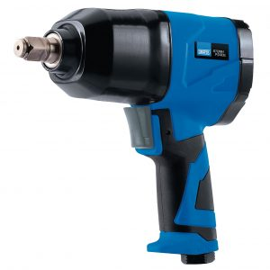 """Draper Storm Force® Air Impact Wrench with Composite Body (1/2"""" Sq. Dr.)"""