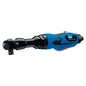 """Draper Storm Force® Air Ratchet with Composite Body (1/2"""" Sq. Dr.)"""