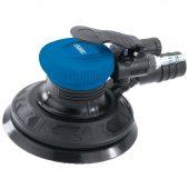 Draper Storm Force® Composite Dual Action Air Sander (150mm)