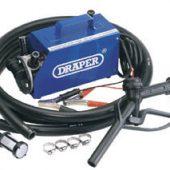12/24V Diesel Transfer Pump