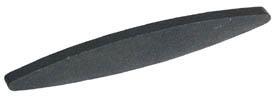Flat Silicon Carbide Scythe Stone (225mm)
