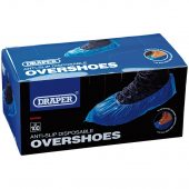Disposable Overshoe Covers (Box of 100)