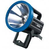 20W Cree LED Rechargeable Spotlight with Stand - 1,600 Lumens