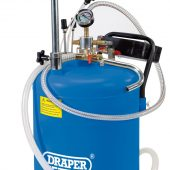 Gravity/Suction Feed Oil Drainer (65L)