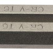 """T6 1/4"""" Hex Draper TX-STAR® Insert Bit 50mm Long x 2"""