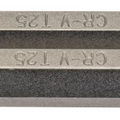 """T25 1/4"""" Hex Draper TX-STAR® Insert Bit 50mm Long x 2"""