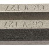 """T27 1/4"""" Hex Draper TX-STAR® Insert Bit 50mm Long x 2"""