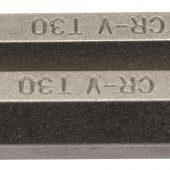 """T30 1/4"""" Hex Draper TX-STAR® Insert Bit 50mm Long x 2"""