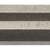 """T8 1/4"""" Hex Draper TX-STAR® Insert Bit 75mm Long x 2"""