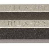 """T10 1/4"""" Hex Draper TX-STAR® Insert Bit 75mm Long x 2"""