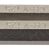 """T25 1/4"""" Hex Draper TX-STAR® Insert Bit 75mm Long x 2"""