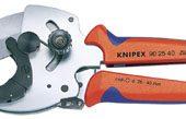 Knipex 90 25 40 Pipe Cutter